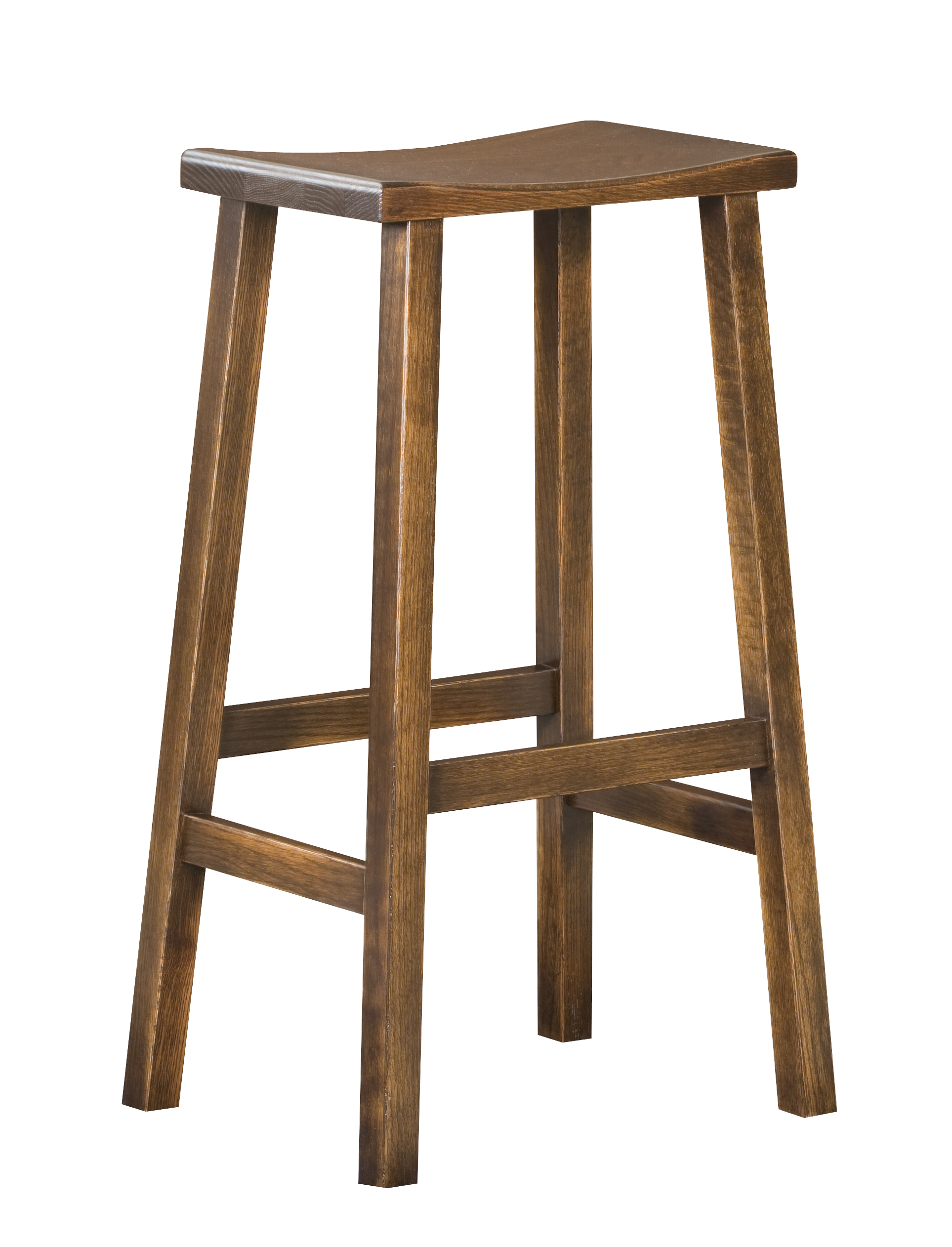Contemporary 30 Quot Bar Stool Peaceful Valley Amish Furniture