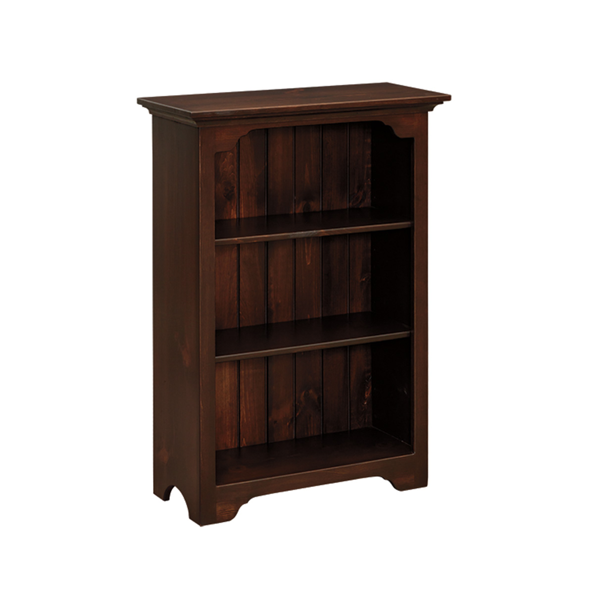 Small Bookcase Peaceful Valley Amish Furniture
